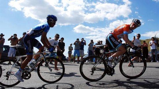 Le Tour de San Luis annulé, découvrez le parcours du Tour de San Juan