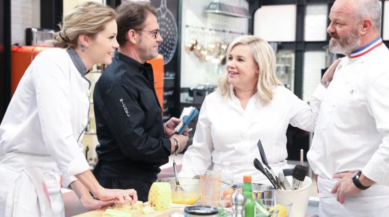 Top Chef le choc des brigades sur M6 : Le premier épisode en vidéo