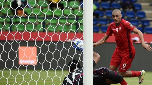 Match en direct Tunisie Football