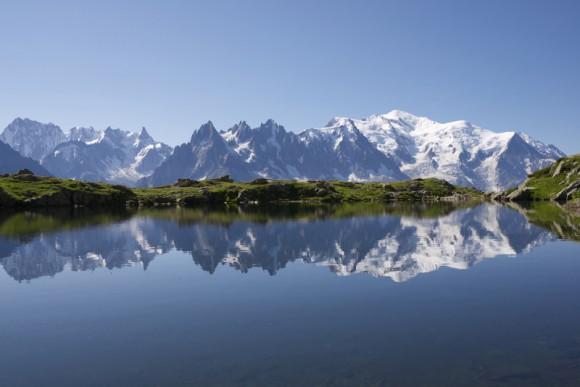 Des Racines et des Ailes Passion Patrimoine à voir sur France 3 : Le tour du Mont-Blanc en replay vidéo