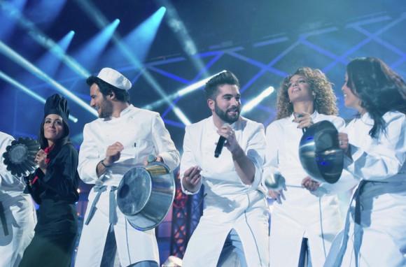 Restos du Coeur, mission Enfoirés sur TF1 : Voir le concert des Enfoirés en replay vidéo sur MyTF1