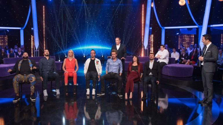 Voir Stars sous hypnose inédit sur TF1 : Replay émission avec Arthur et Messmer sur MyTF1