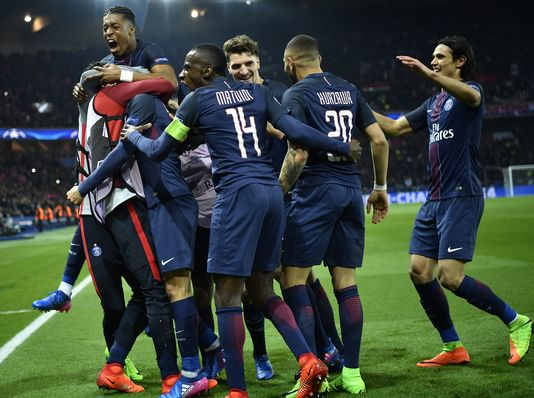 Voir le match retour FC Barcelone PSG en direct live TV : Résultat Paris Saint-Germain et replay buts Ligue des Champions