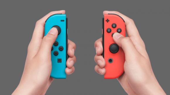 Joy-Con de la Nintendo Switch, Mise à Jour de la Xbox One en détails et Problème de Wifi après la MAJ 4.5 de la PS4