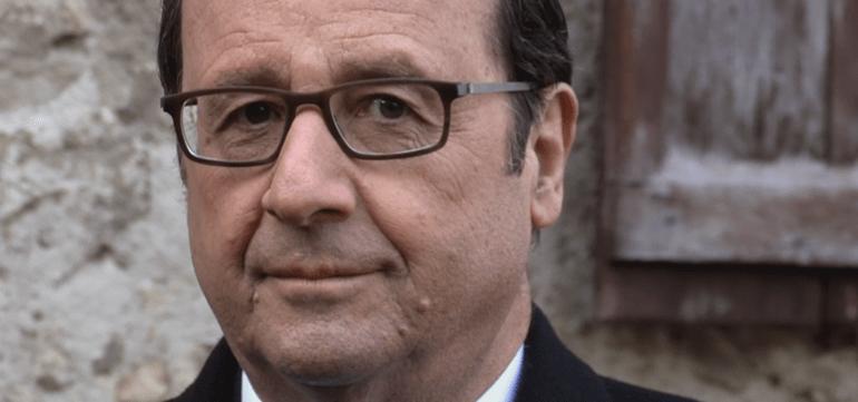 Le documentaire François Hollande le mal-aimé à voir sur France 3 et en vidéo Replay