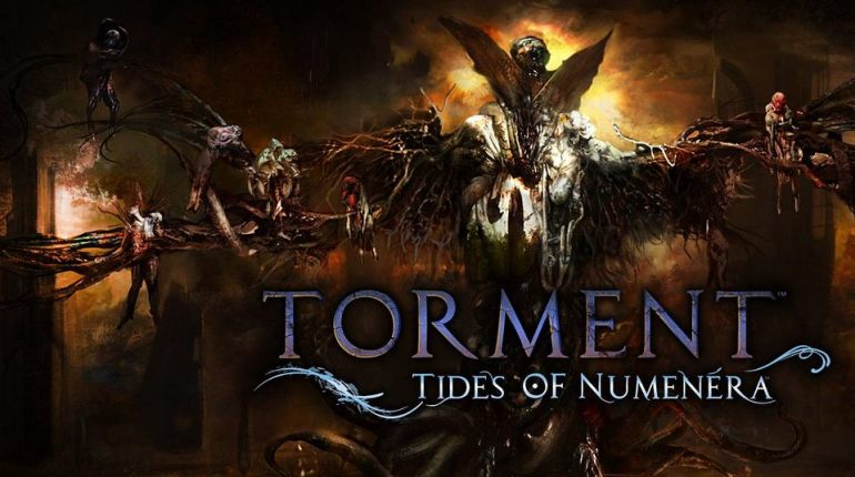 Torment Tides of Numenera : Le test sur PC, PS4 et Xbox One