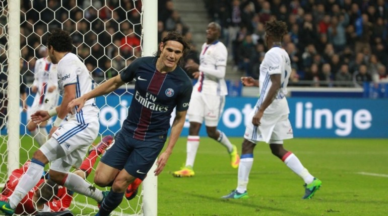 Voir le match PSG OL en direct live : Vidéo et replay buts Ligue 1, score match Paris Saint-Germain Lyon