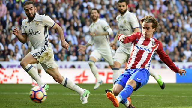 Le match de Ligue des Champions Real Madrid Atlético Madrid à voir en direct TV : Résultat, replay match et vidéo buts LDC