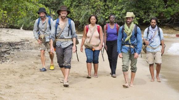 Les nouveaux épisodes de The Island les naufragés sur M6 : Replay vidéo sur 6Play