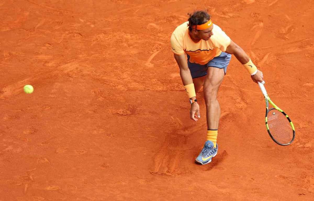 Tennis De Live Stream