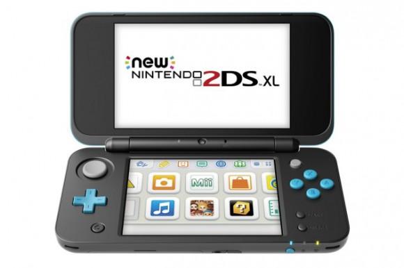 Samsung à nouveau leader des smartphones et annonce de la New 2DS XL pour Nintendo