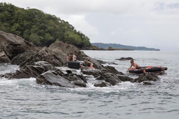 Voir le nouvel épisode de The Island sur M6 et sur 6Play en Vidéo Replay