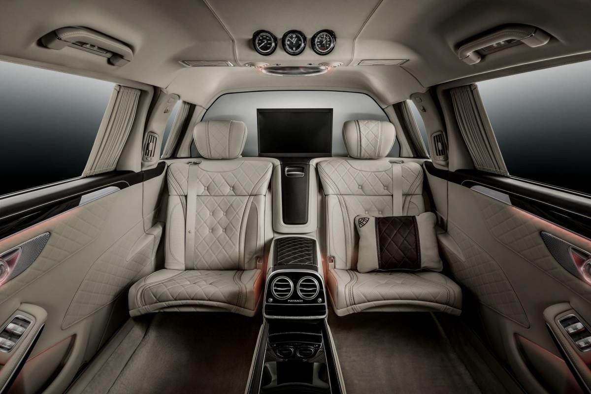 c 39 est sans doute la voiture la plus luxueuse du monde. Black Bedroom Furniture Sets. Home Design Ideas