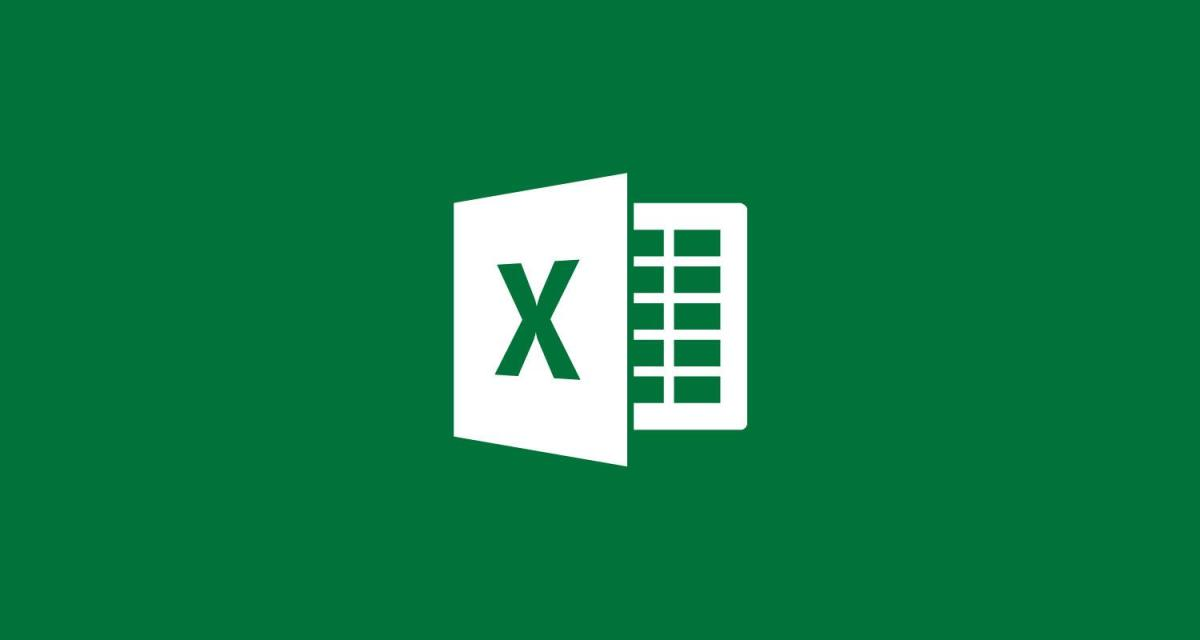 Excel : comment prendre en photo un tableau pour le convertir en feuille de calcul | Tixup.com