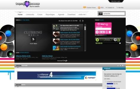 TunisiaClubbing.com