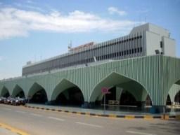 Aéroport International de Tripoli - Libye