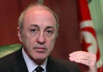 Mohamed Afif Chelbi : ex Ministre de l'Industrie et de la Technologie