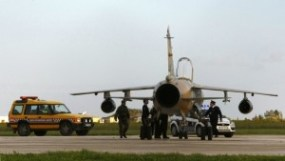 Mirage F1 - Libye