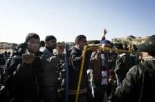 L'Italie veut envoyer ses policiers en Tunisie