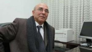 Mr Abdelfattah Amor
