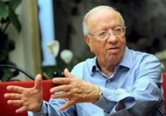 Béji Caïd Essebsi : Premier Ministre Tunisien