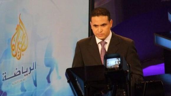 Lotfi Messaoudi : journaliste tunisien chez Al Jazeera