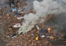 Japon : un violent séisme d'une magnitude de 8,9 a frappé Tokyo