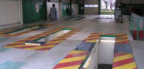 Réouverture du centre de visite technique du Sijoumi