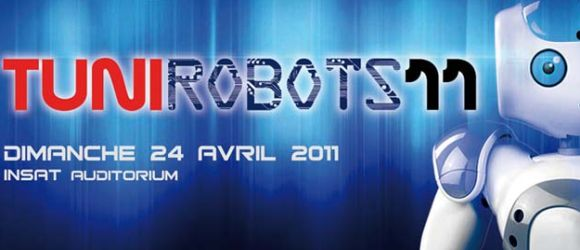 Tunirobots 2011
