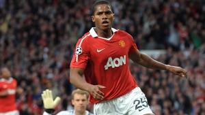 Valencia - Manchester United