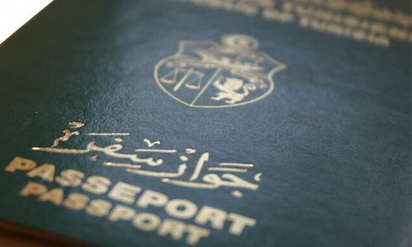 A l'Ariana: un malien arrêté avec 55 passeports et visas falsifiés