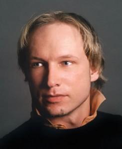 Anders B. Breivik