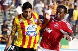 Espérance Sportive de Tunis - Etoile Sportive du Sahel