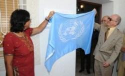 Navi Pillay : ONU