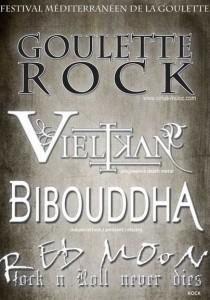 Rock - La Goulette