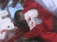 Décès d'une jeune homme à Tunis - 15 aout 2011