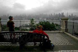 New York se prépare au choc avec l'ouragan Irene