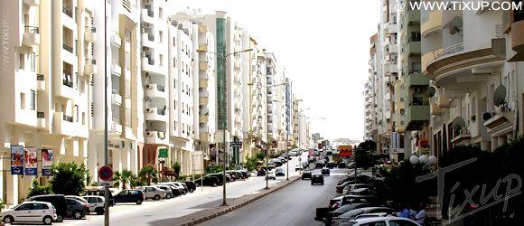 Cité Ennasr