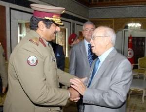 Tunisie - Qatar