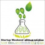 Start-Up Weekend - Sidibouzid