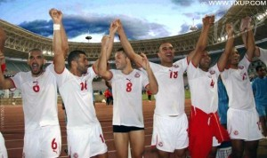 Equipe de Tunisie de Football