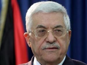 Mahmoud Abbas - Palestine
