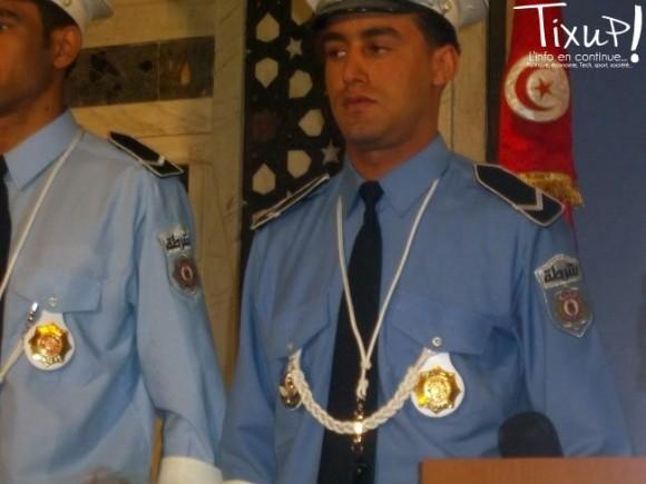 Police de la Circulation