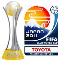 Coupe du Monde des Clubs - Japon 2011