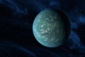 Kepler 22