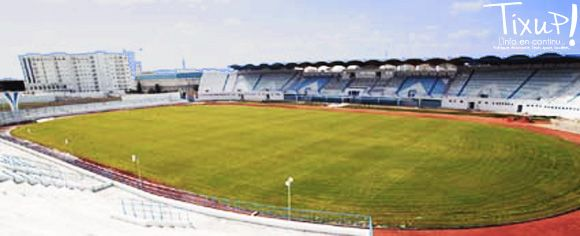 Stade Mustapha Ben Jannet - Monastir