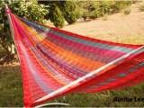 V Weave hammock – Auntie Lee
