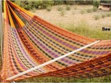 V Weave hammock – Bee's (special color)
