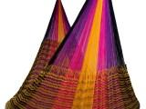 V Weave hammock – Cleopatra