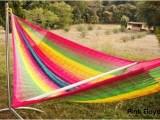 V Weave hammock – Pink Floyd